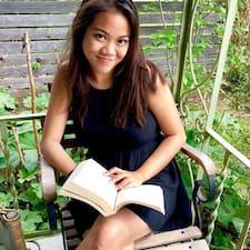 Jonnie Rose User Profile