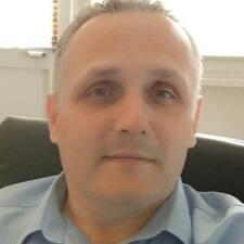 Nutzerprofil von Slobodan