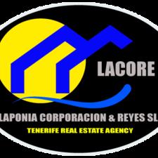 Henkilön Laponia Corporación käyttäjäprofiili