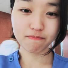 Perfil de usuario de Jeeeun