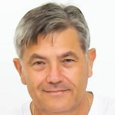 Profil korisnika János