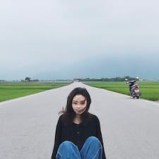 Profil Pengguna 丽津