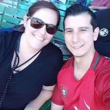 Cindy And Julian felhasználói profilja