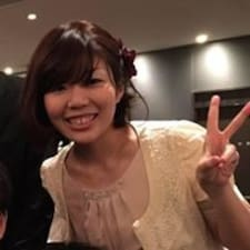 Profil utilisateur de Ishii