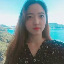 Profil utilisateur de Eunhee