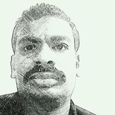Profilo utente di Palaniganesh