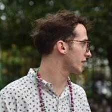 Profil korisnika Maxwell