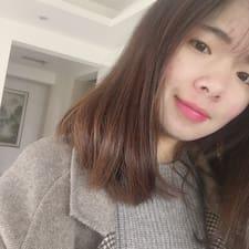 圣宁 felhasználói profilja