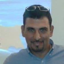 Profil korisnika Demetris