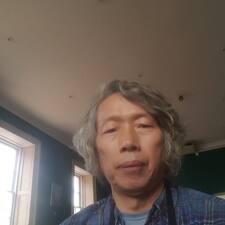 Profil utilisateur de 형우