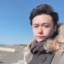 森井 - Uživatelský profil
