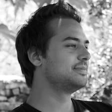 Axel - Uživatelský profil