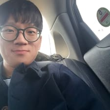 Профиль пользователя Jaeyoung