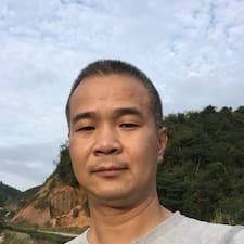 Profil utilisateur de 楚晏