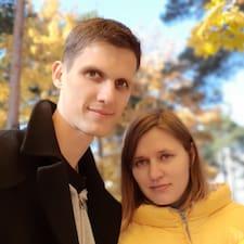 Алексей И Евгенияさんのプロフィール