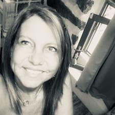 Cathy - Uživatelský profil