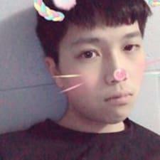 Profil utilisateur de Liren