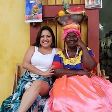 Dowiedz się więcej o gospodarzu Maria Isabel