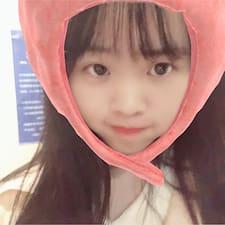 雪环 felhasználói profilja