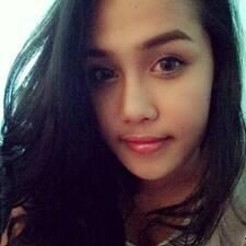 Profil utilisateur de Supada