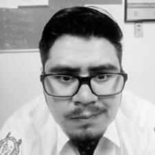 Profil utilisateur de Carlos Rafael