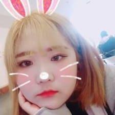 Eunyoung Brukerprofil