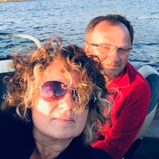 Darko & Vesna - Profil Użytkownika