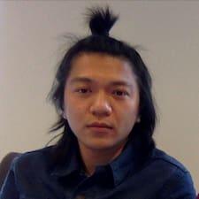 Nutzerprofil von Guangqu