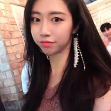 Seo Won User Profile