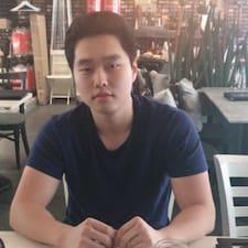 Kyeongtae User Profile