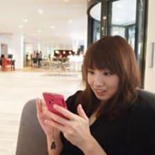Nutzerprofil von Ami