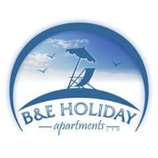 Perfil do utilizador de B&E HolidayApartments