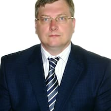 Борис Brugerprofil