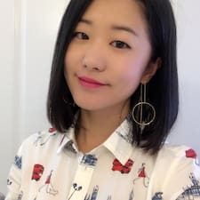 Linyue的用戶個人資料