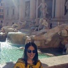Profil korisnika Ana M.