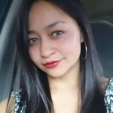 Marysol User Profile