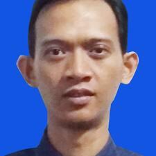 Profil korisnika Irianto