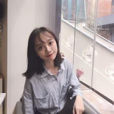 雨珊 User Profile