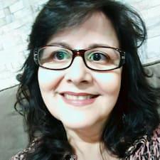 Angelica - Profil Użytkownika