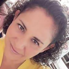 Letty Kullanıcı Profili