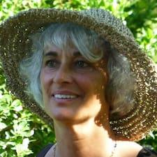Marite Brukerprofil