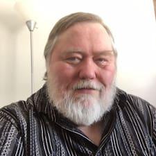 Leif - Uživatelský profil
