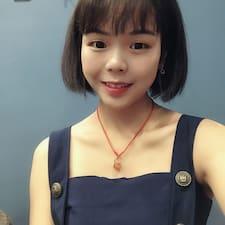 Nutzerprofil von 彩倩