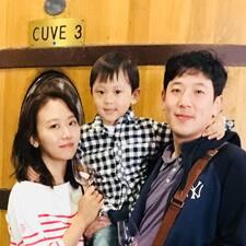 Kyoung Il User Profile