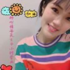 世欣 User Profile
