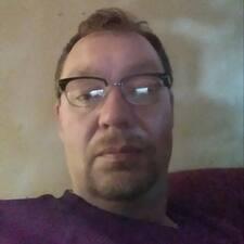 Kenn User Profile