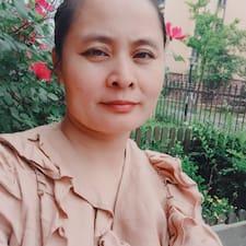 Profil utilisateur de 黎明