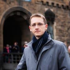 Sergei User Profile
