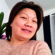 Thi My Linh User Profile