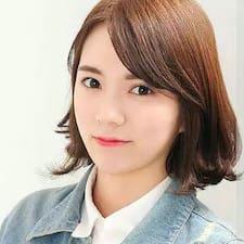 遇见 felhasználói profilja